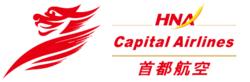 Beijing Capital Airlines Co., Ltd logo