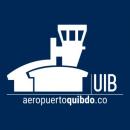 Quibdo Airport - El Caraño (AIRPLAN), Colombia logo