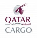 Qatar Airways Cargo logo