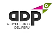 Aeropuertos del Perú logo