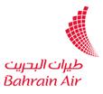 Bahrain Air logo