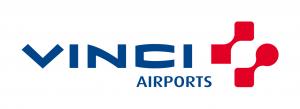 VINCI Airports logo