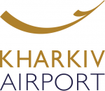 Kharkiv International Airport  logo