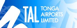 Tonga Airports Ltd logo