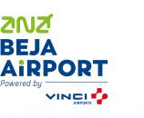 ANA Aeroportos de Portugal - Beja Airport logo