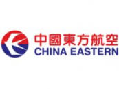China Eastern Jiangsu Airlines logo
