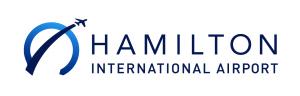 Hamilton International Airport logo
