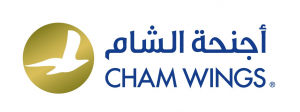 Cham Wings logo