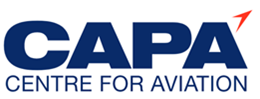 CAPA - Centre for Aviation logo