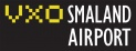 Smaland Airport - Vaxjo logo