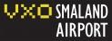 Smaland Airport - Vaxjo logo