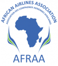 AFRAA - African Airlines Association logo