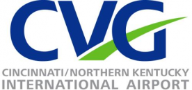 Cincinnati/Northern Kentucky International Airport logo