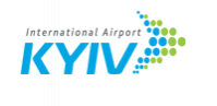 Kyiv International Airport logo