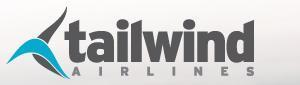 Tailwind Airlines logo