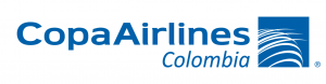 Copa Airlines Colombia logo