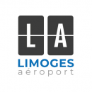 Limoges Airport logo