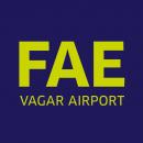 Vagar Airport logo