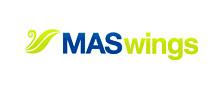 MASWings logo