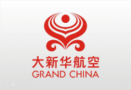Grand China Air logo