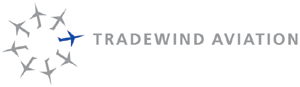 Tradewind Aviation logo