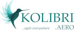 Kolibri.aero shpk logo
