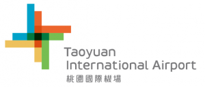 Taoyuan International Airport (TPE) logo
