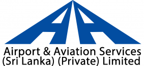 Airport & Aviation Services (SriLanka) Ltd logo