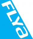 FlyA logo