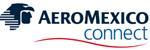 AeroMéxico Connect logo