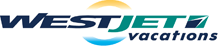Westjet Vacations logo