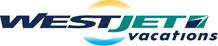 Westjet Vacations logo