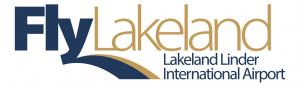 Lakeland Linder Regional Airport logo