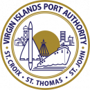 Virgin Islands Port Authority logo