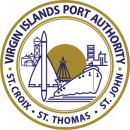 Virgin Islands Port Authority logo