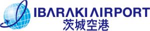 Ibaraki Airport (IBR)  logo