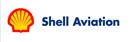 Shell Aviation logo