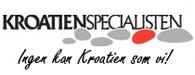 Kroatien Specialisten  logo