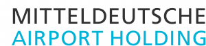 Mitteldeutsche Airport Holding logo