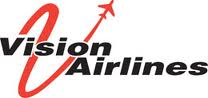 Vision Air International logo