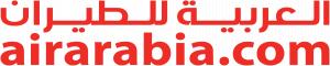 Air Arabia Maroc logo