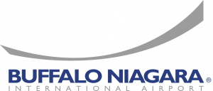 Buffalo Niagara International Airport logo