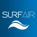 Surf Air logo