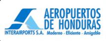 Aeropuertos de Honduras logo