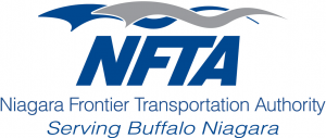 Niagara Frontier Transportation Authority logo