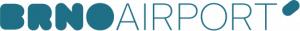 Brno-Turany Airport logo