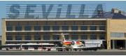 Sevilla San Pablo Airport