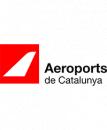 Aeroports de Catalunya, Government of Catalunya logo