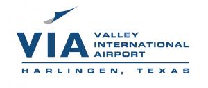 Valley International Airport logo