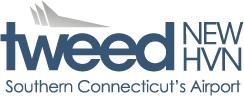 Tweed New Haven Regional Airport logo